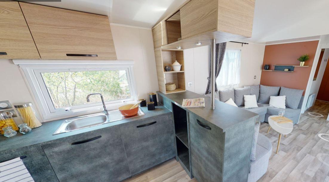 residences trigano visite 360° - Expression