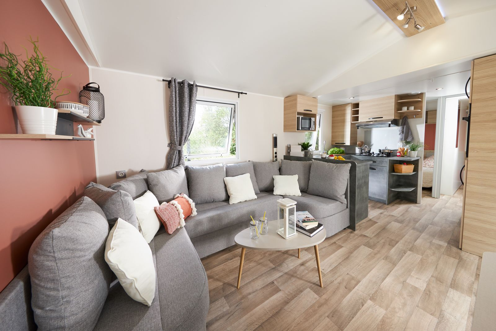 residences trigano mobil home residentiel gamme residentielle