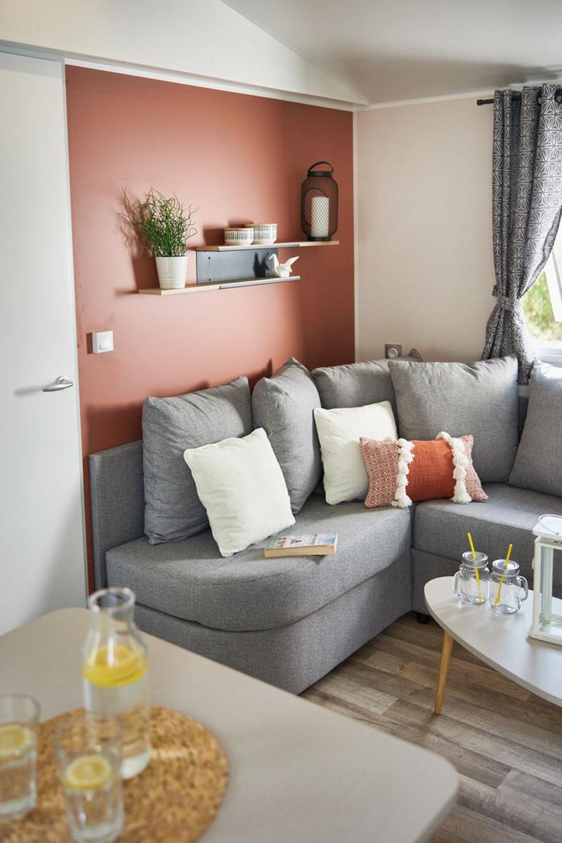 entretien intérieur mobil-home