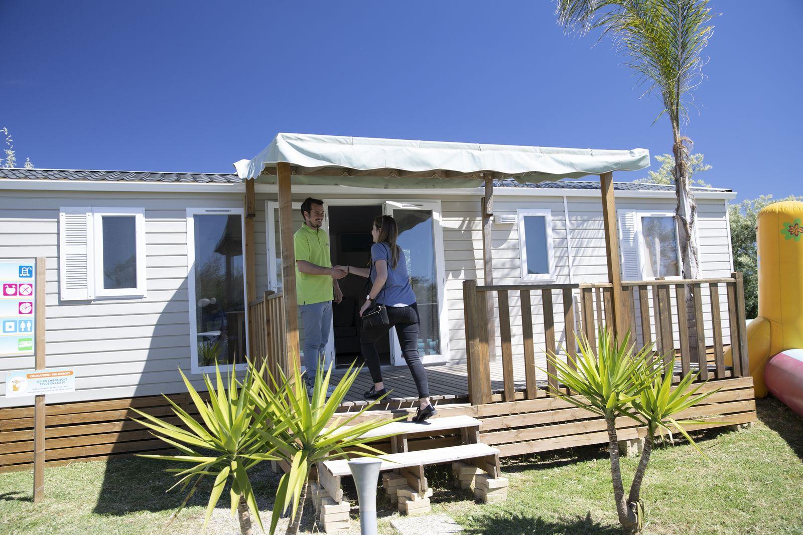 projet d'acquisition prix achat mobil-home