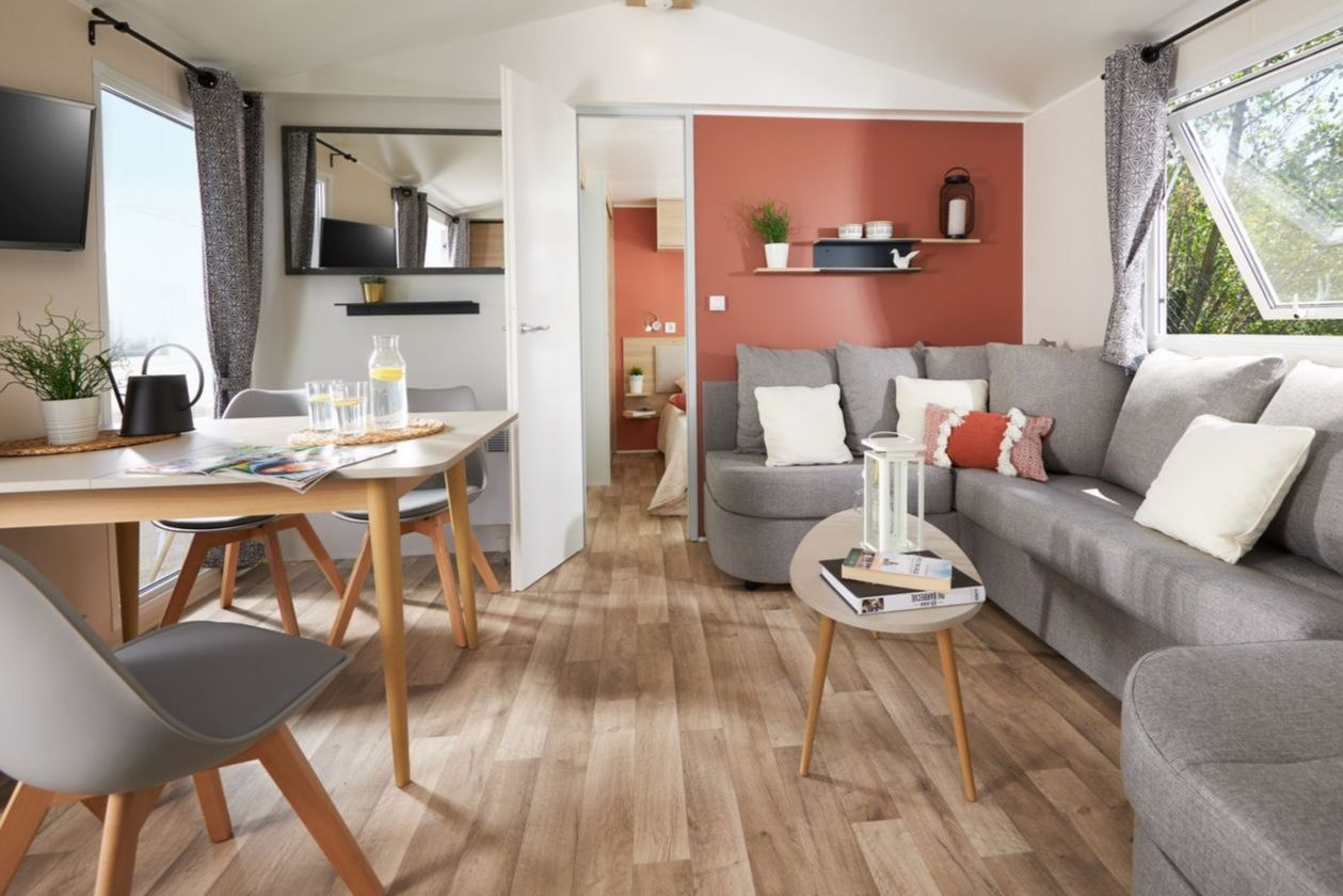 residence trigano-acheter un mobile home-confort